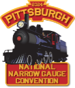 44th National Narrow Gauge Convention